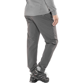 Haglöfs Amfibious Pantalones Hombre, magnetite
